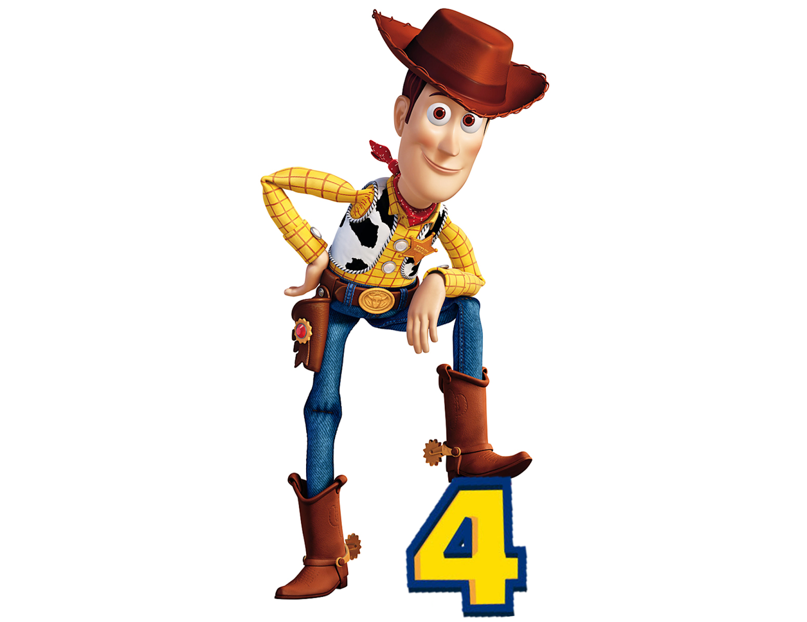 Toy Story 4 : Lincoln high school statesman toy story