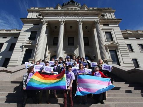 The fight for transgender rights continues