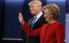Clinton: prepared for presidency