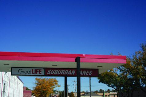 Suburban Lanes: no longer plain