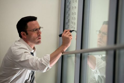 'The Accountant' will have viewers on the edge of their seats
