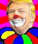 Trump: the ringleader