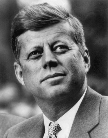 This week in history: the assassination of President John F. Kennedy in 1963