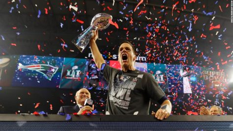 Super Bowl LI: Patriots make history