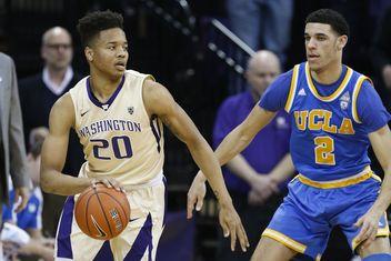 2017 NBA mock draft: Top ten picks
