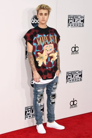 Justin Bieber and other influential musicians miss out on Grammy's