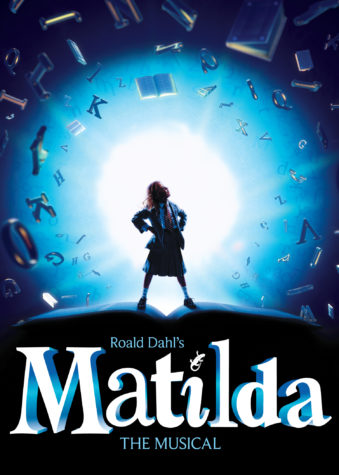 'Matilda the Musical': a tale of empowerment and magic