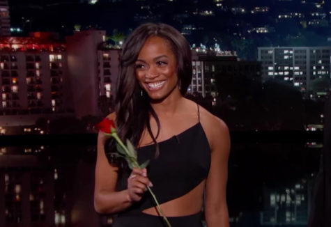 'The Bachelorette' welcomes first black woman lead