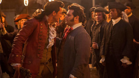Gay conflict within live-action remake of 'Beauty and the Beast'