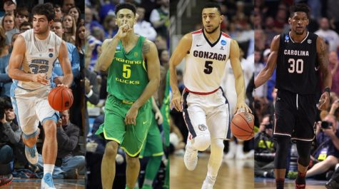 NCAA tournament final four: strengths and weaknesses