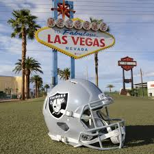 Raiders are breaking up with Oakland for Las Vegas