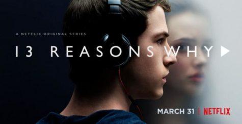 Trend of the week: 'Thirteen Reasons Why'