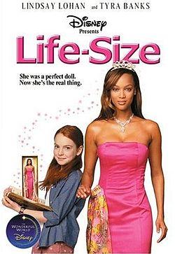 It is true! 'Life Size 2'