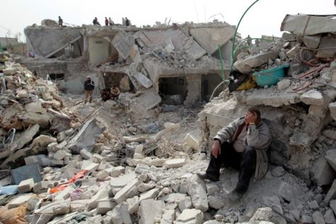 86 people killed in latest Syria bombing