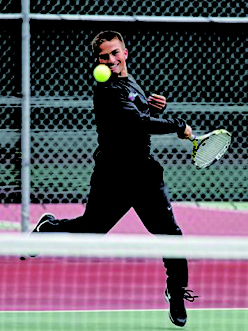 LHS boys tennis team takes state for the fourth consecutive year