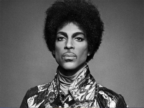 Sometimes it snows in April: In memory of Prince