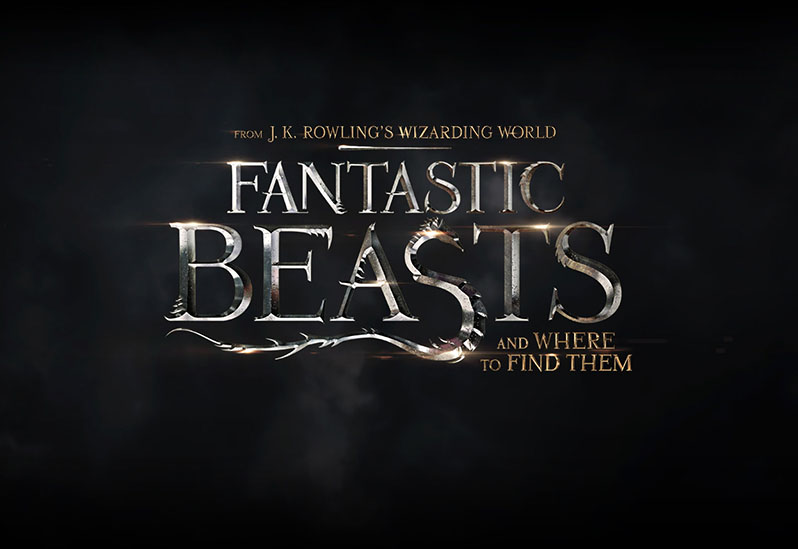 Fantastic Beasts and Where to Find Them is set to release Nov. 18, 2016