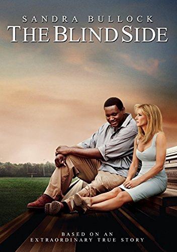 Blind Side Full Movie
