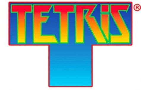 Tetris takeover promo video