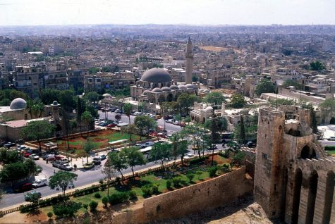 Cease fire called in Syria; clean-up and evacuations have begun