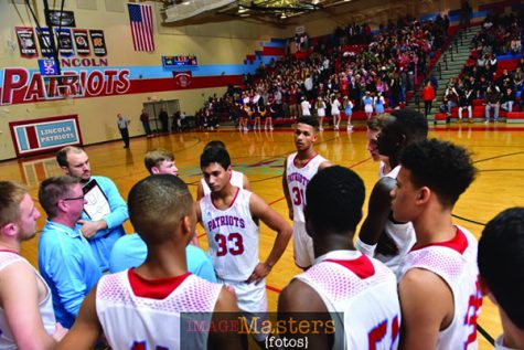 A successful night for the Patriot basketball teams