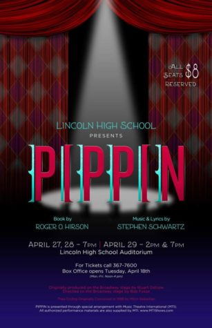 We've got magic to do: 'Pippin' preview