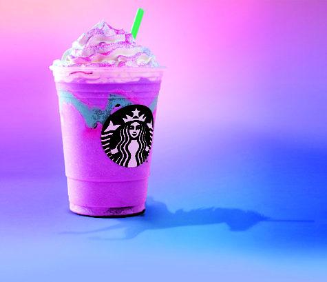Unicorn Starbucks drink; is it as good as it looks?