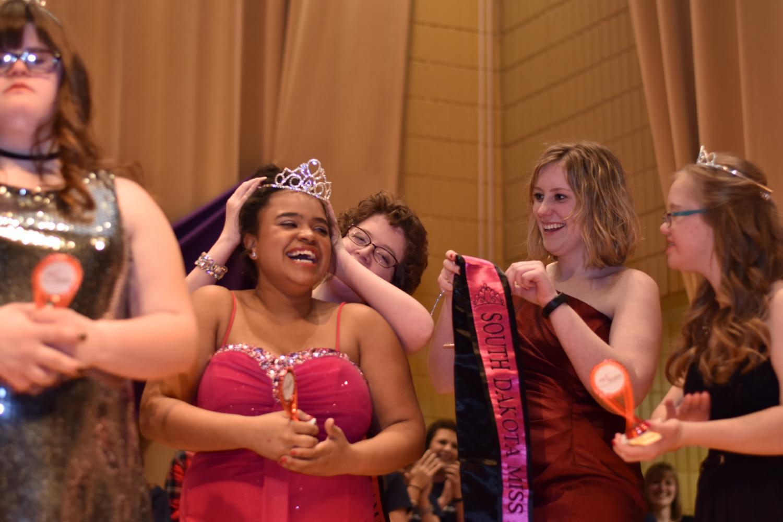 Pageant Women