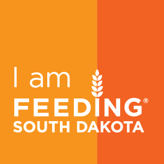 Senior Katie Patrick teamed up with Feeding South Dakota to make Sioux Falls a better community this summer.