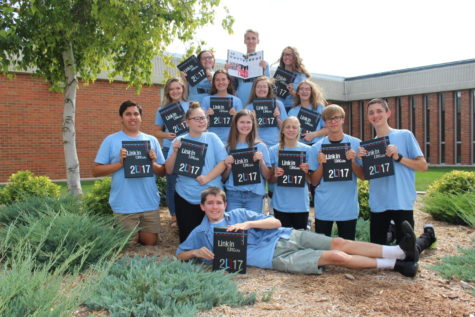 LHS Yearbook undergoes a year full of change