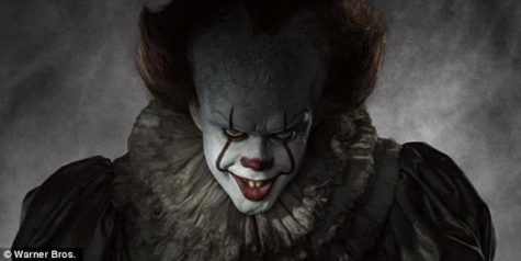 The Clown from hell; 'IT' movie review