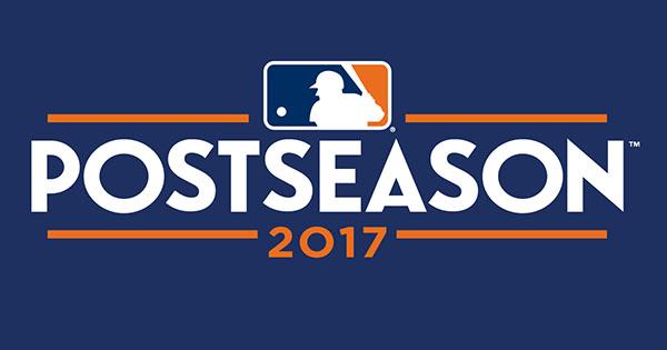 MLB Playoffs update