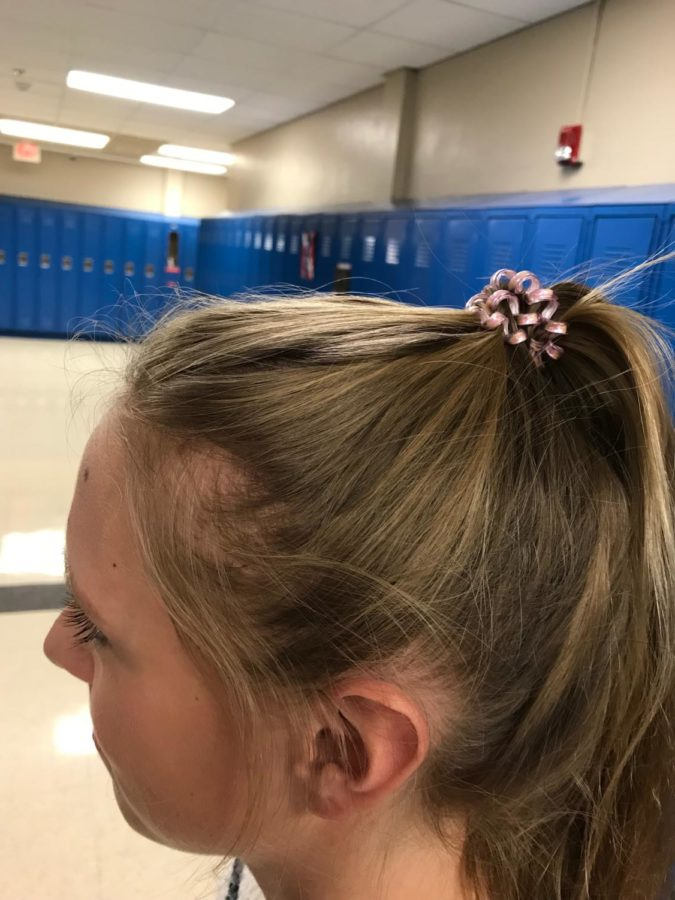 Invisibobble becoming a new trend – Lincoln High School Statesman 8005b5c73dc