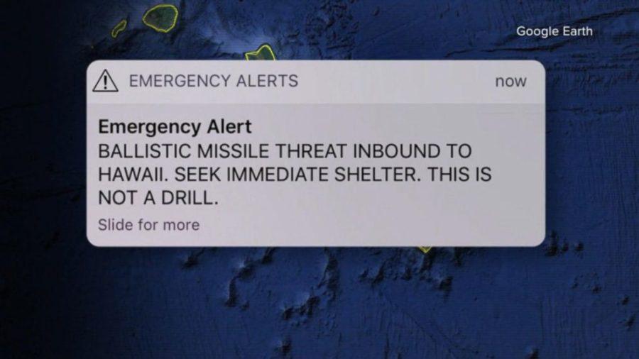 Missile mayhem
