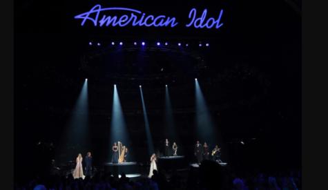 American Idol returning in 2018