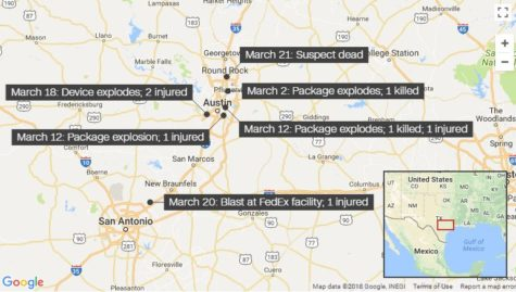 Austin bomber identified