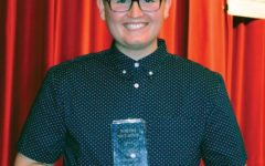 Gramlick wins Poetry Out Loud