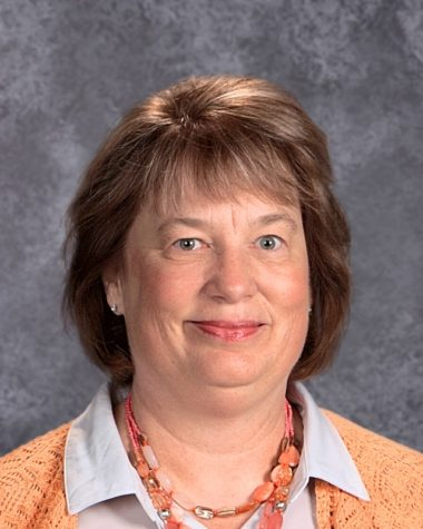Sioux Falls School District Teacher of the Year Nominee: Lynn Thomason