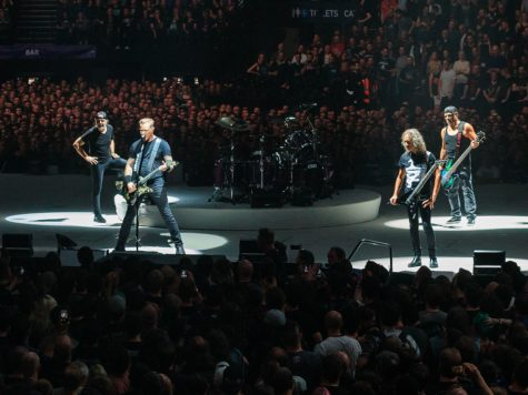Popular rock bands rock their way to Sioux Falls