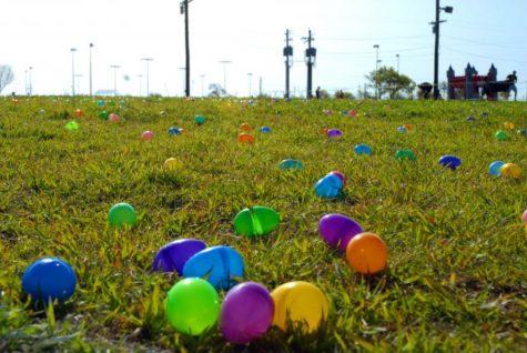 Easter Fools