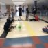 Nelson takes over LHS 4-square club; big shoes to fill