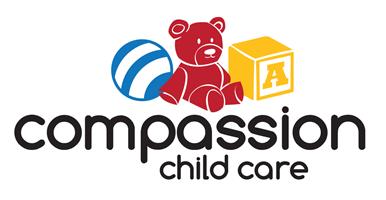 The logo of Compassion Child Care.