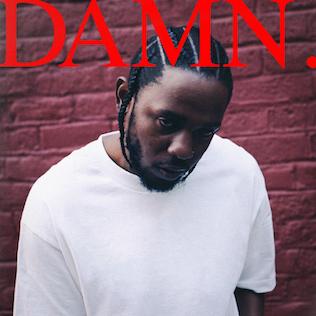 DAMN Kendrick: A legend is born
