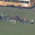 Santa Fe school shooting causes district lockdown