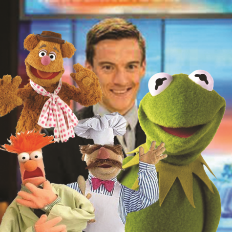 Muppet obsessed man spilled the beans on his love for the muppets