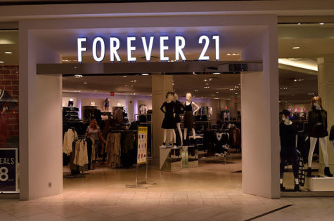 Forever 21 coming to Sioux Falls