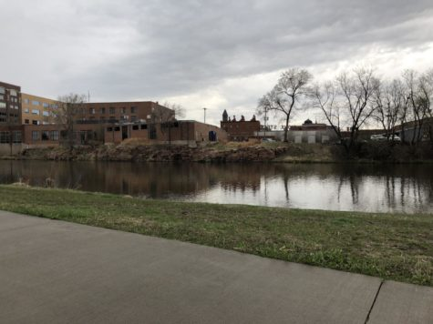 Make the Big Sioux River swimmable
