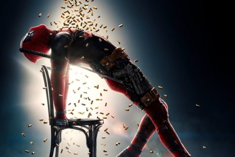 'Deadpool 2': the eponymous fighter is back