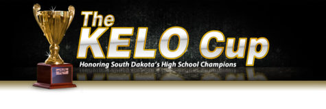 Who will get the KELO Cup?