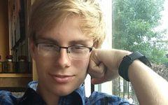 Photo of Slater Dixon